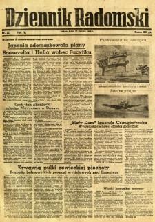 Dziennik Radomski, 1943, R. 4, nr 22