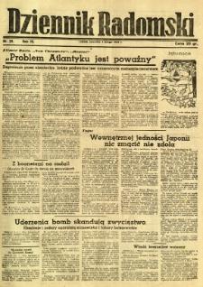 Dziennik Radomski, 1943, R. 4, nr 29