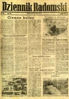 Dziennik Radomski, 1943, R. 4, nr 37