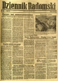 Dziennik Radomski, 1943, R. 4, nr 42