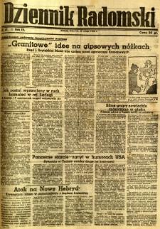 Dziennik Radomski, 1943, R. 4, nr 47