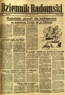 Dziennik Radomski, 1943, R. 4, nr 48