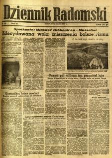 Dziennik Radomski, 1943, R. 4, nr 52