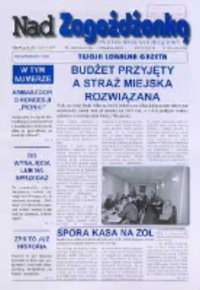 Nad Zagożdżonką, 2013, nr 2