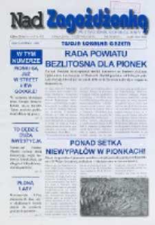 Nad Zagożdżonką, 2013, nr 5