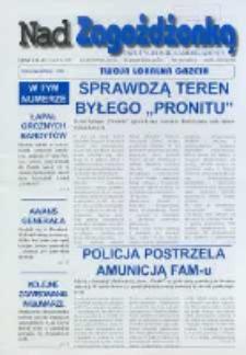 Nad Zagożdżonką, 2013, nr 8