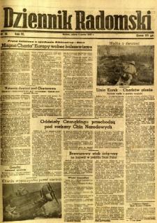 Dziennik Radomski, 1943, R. 4, nr 54