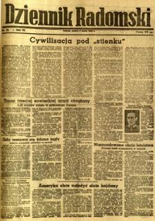 Dziennik Radomski, 1943, R. 4, nr 55
