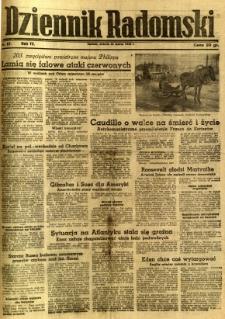 Dziennik Radomski, 1943, R. 4, nr 67