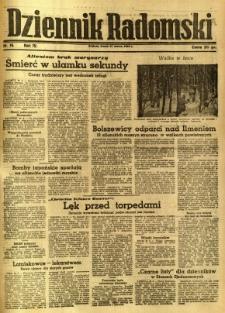 Dziennik Radomski, 1943, R. 4, nr 76