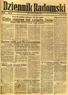 Dziennik Radomski, 1943, R. 4, nr 96