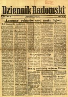 Dziennik Radomski, 1943, R. 4, nr 114