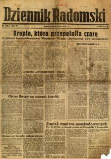 Dziennik Radomski, 1943, R. 4, nr 170