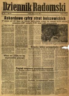 Dziennik Radomski, 1943, R. 4, nr 171