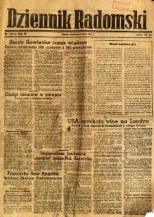 Dziennik Radomski, 1943, R. 4, nr 173