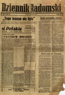Dziennik Radomski, 1943, R. 4, nr 175