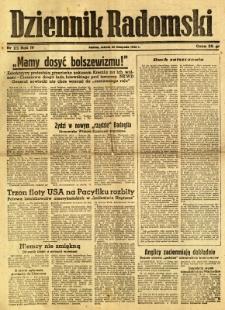 Dziennik Radomski, 1943, R. 4, nr 273