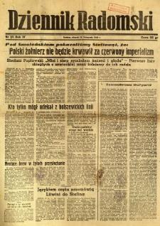Dziennik Radomski, 1943, R. 4, nr 275