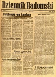 Dziennik Radomski, 1944, R. 5, nr 16