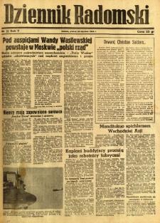 Dziennik Radomski, 1944, R. 5, nr 22