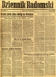 Dziennik Radomski, 1944, R. 5, nr 35