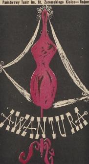 """R. de Flers i A. Caillavet """"Awantura"""" """" La Bele Avanture"""" : komedia w 3 aktach"""