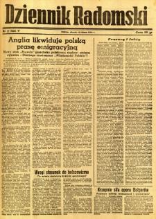 Dziennik Radomski, 1944, R. 5, nr 37