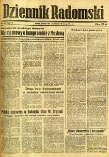 Dziennik Radomski, 1944, R. 5, nr 48