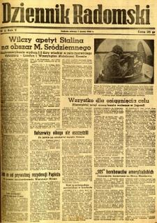 Dziennik Radomski, 1944, R. 5, nr 55