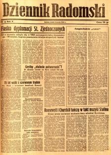 Dziennik Radomski, 1944, R. 5, nr 56