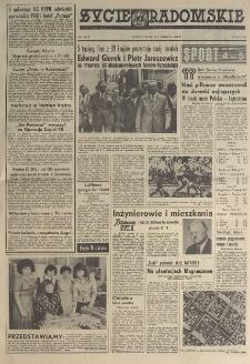 Życie Radomskie, 1978, nr 137