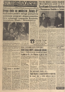 Życie Radomskie, 1978, nr 153