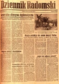 Dziennik Radomski, 1944, R. 5, nr 63