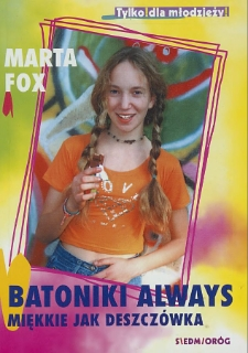 Marta Fox - autograf