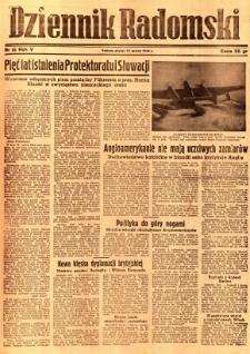 Dziennik Radomski, 1944, R. 5, nr 64