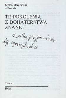 Stefan Bembiński