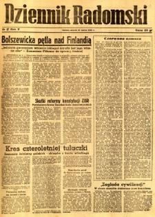 Dziennik Radomski, 1944, R. 5, nr 67