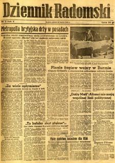 Dziennik Radomski, 1944, R. 5, nr 71