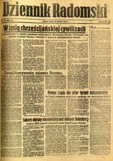 Dziennik Radomski, 1944, R. 5, nr 93