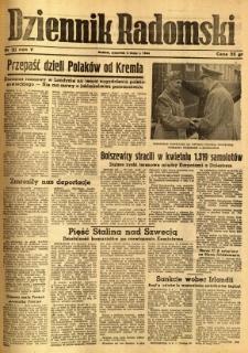 Dziennik Radomski, 1944, R. 5, nr 103