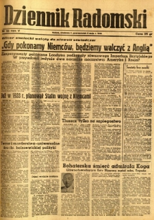 Dziennik Radomski, 1944, R. 5, nr 106