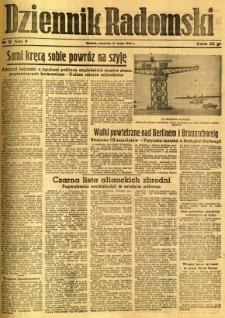Dziennik Radomski, 1944, R. 5, nr 109