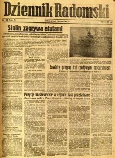 Dziennik Radomski, 1944, R. 5, nr 130