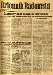 Dziennik Radomski, 1944, R. 5, nr 145