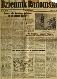Dziennik Radomski, 1944, R. 5, nr 176