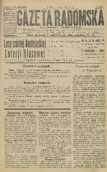 Gazeta Radomska, 1916, R. 31, nr 102