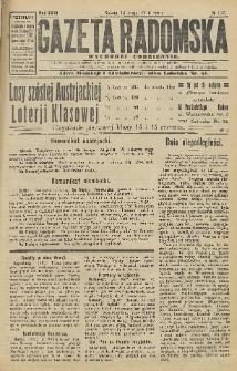 Gazeta Radomska, 1916, R. 31, nr 103