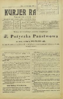 Kurjer Radomski, 1906, R. 1, dod. z dn. 25-04-1906