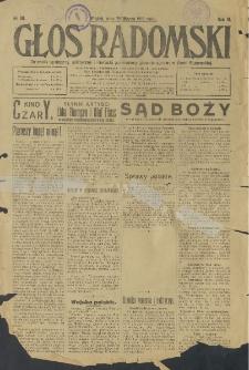 Głos Radomski, 1918, R. 3, nr 60