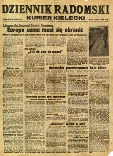 Dziennik Radomski : Kurier Kielecki, 1944, R. 5, nr 298
